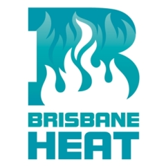 Brisbane Heat (sourced from Google Images)