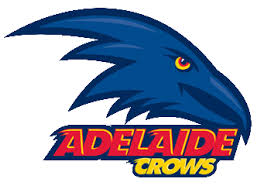 Adelaide Crows Logo(sourced from Wikipedia)