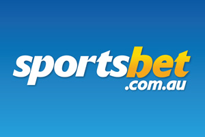 Sportsbet logo (sourced from Google Images)
