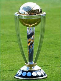 Cricket World Cup (from Online Sports Directory)