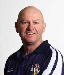 Victorian Bushrangers coach Greg Shipperd (source: Google Images)