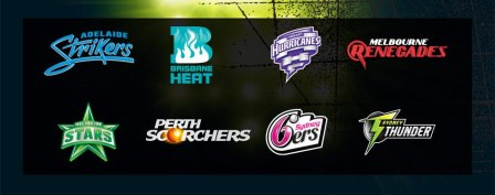 BBL 03 teams (photo from icricketbuzz.com)
