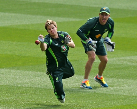 Steve Smith & Australia will look to continue their good form on Boxing Day (ESPN Cricinfo/Getty Images)