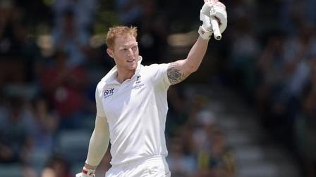 Ben Stokes in Perth (Photo: Getty Images)