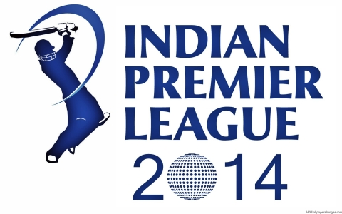 IPL 2014 is taking over the cricket fixture for two months (picture: Informal Sports)
