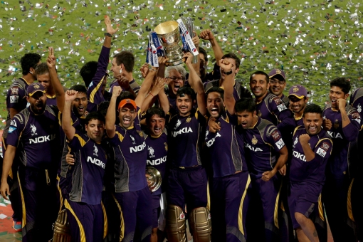 2014 champions Kolkata (photo: BCCI)