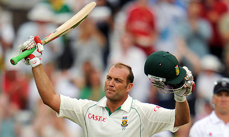 Jacques Kallis (photo: The Guardian)