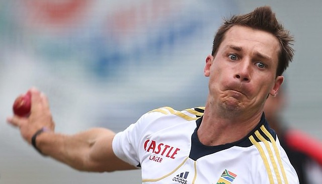 Dale Steyn has to be a threat come November (picture: Google)